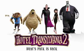 Drac's Pack is Back