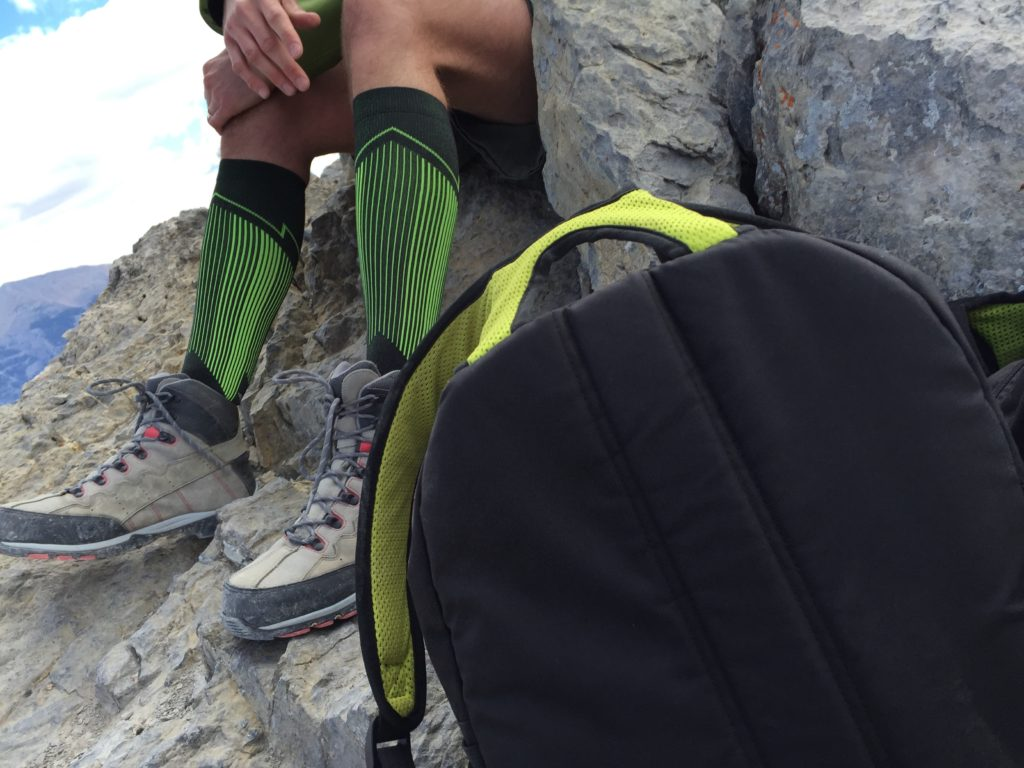 tight socks