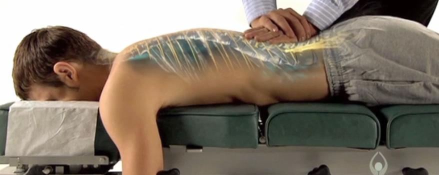Chiropractic Myth