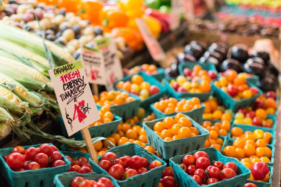 Smart food choices can save you money