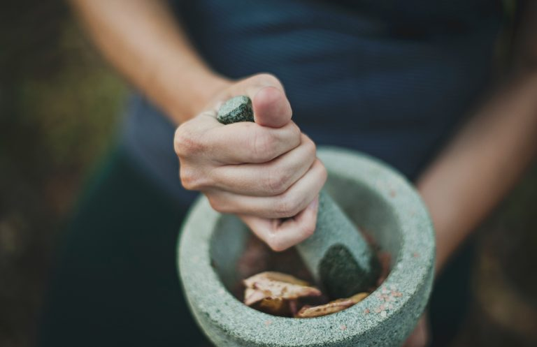 natural compounds are used in naturopathic medicine