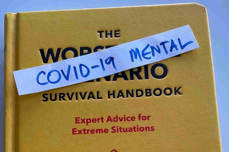 covid 19 mental handbook